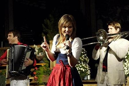 Speckfest lockt mit konzerten moderner alpenländischer musik